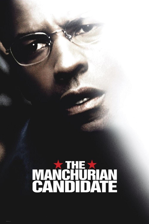 Manchurianský kandidát | Fandíme filmu