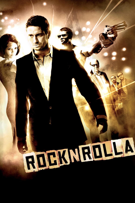 RocknRolla   Fandíme filmu