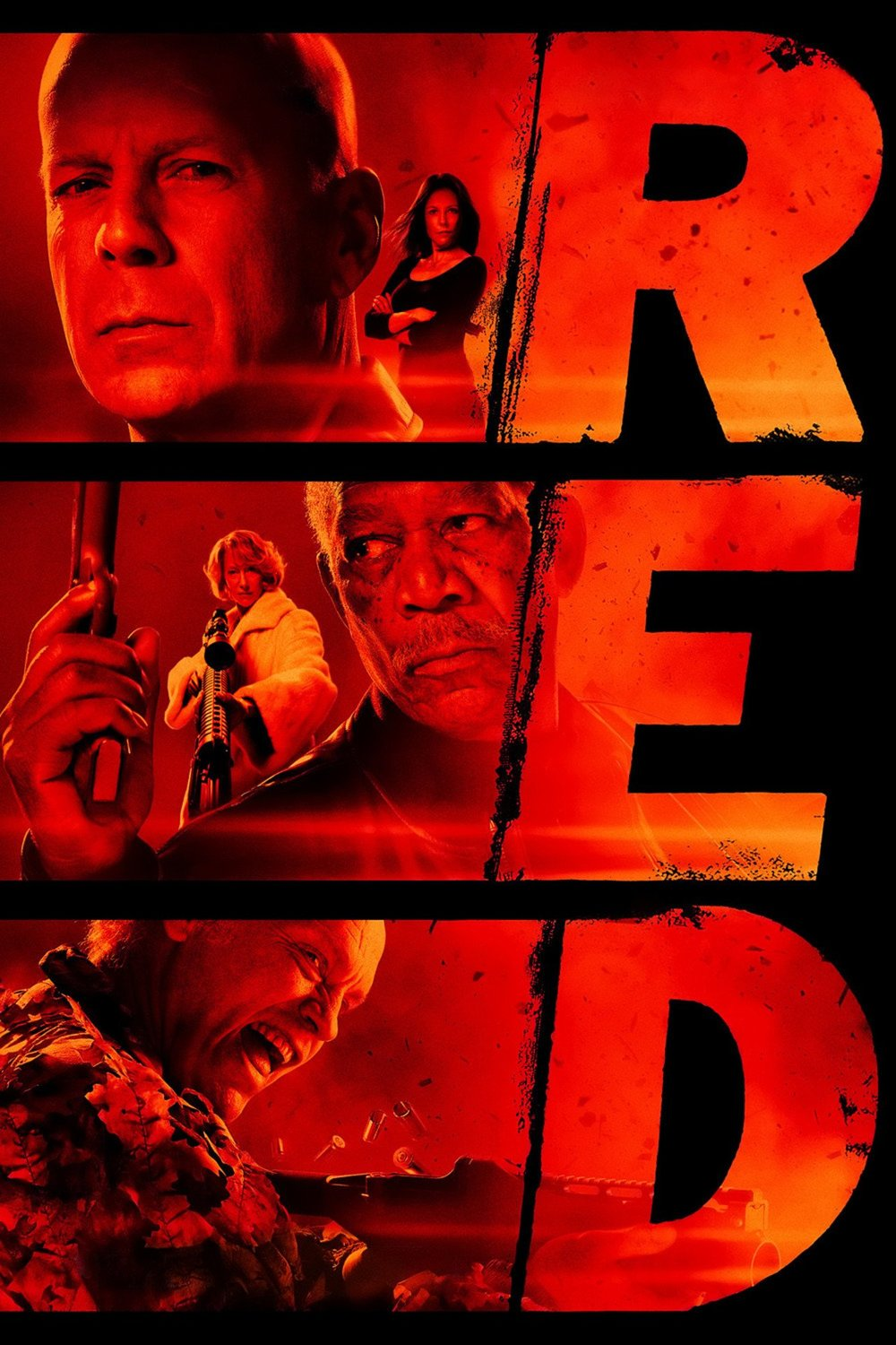 RED | Fandíme filmu