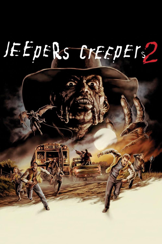 Jeepers Creepers 2 | Fandíme filmu