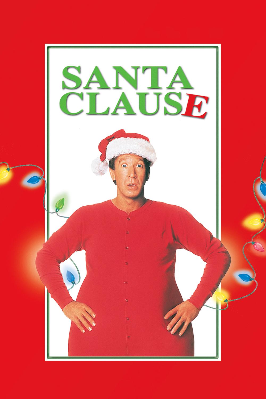 Santa Claus | Fandíme filmu