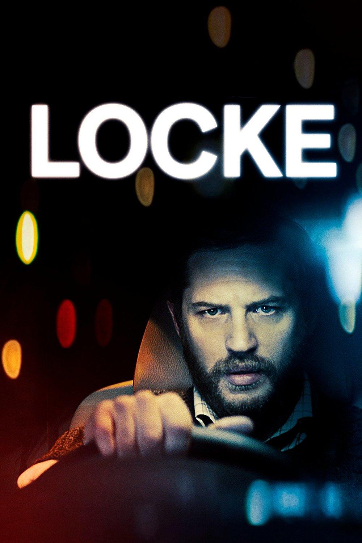 Locke | Fandíme filmu
