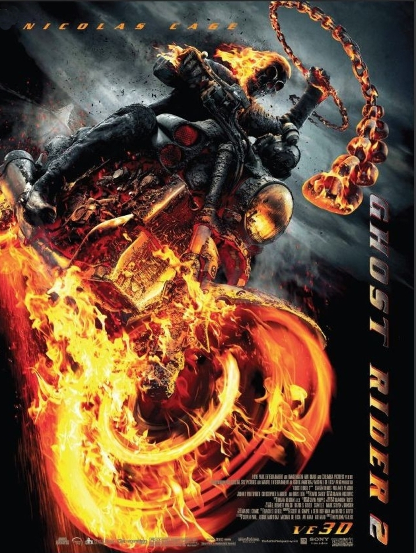 Ghost Rider 2 | Fandíme filmu
