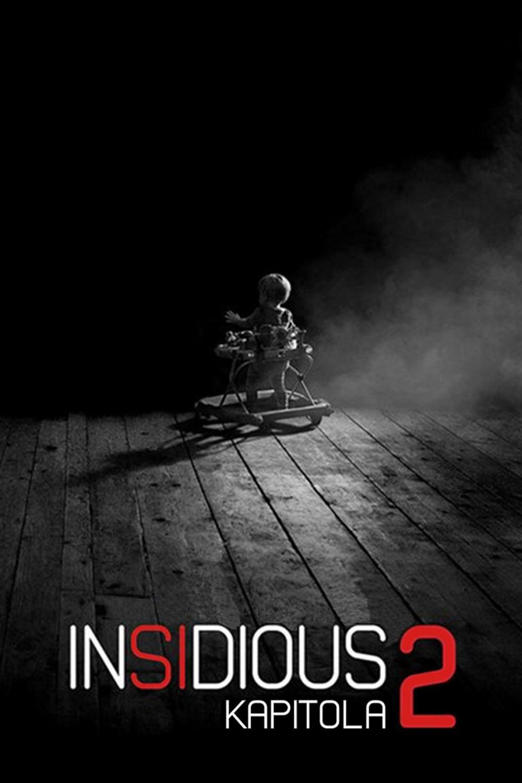 Insidious: Kapitola 2 | Fandíme filmu