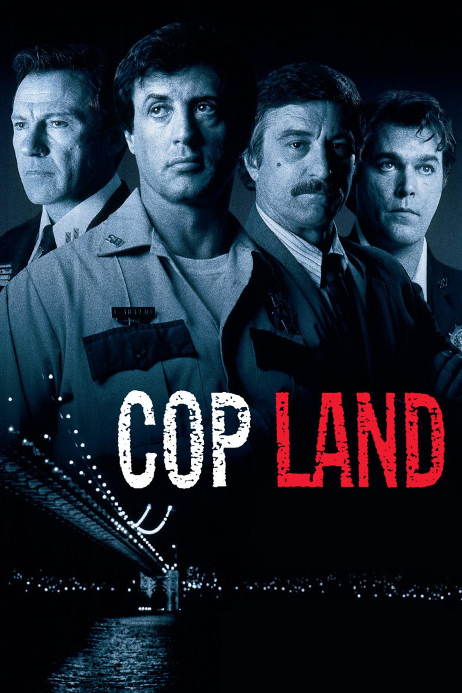 Země policajtů   Fandíme filmu