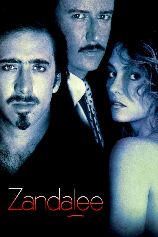 Zandalee | Fandíme filmu