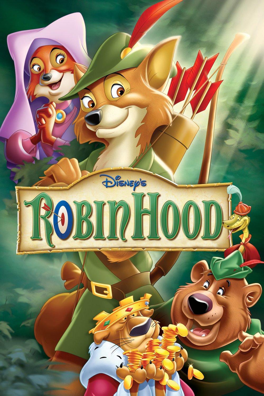Robin Hood | Fandíme filmu