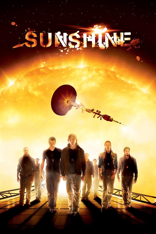 Sunshine | Fandíme filmu