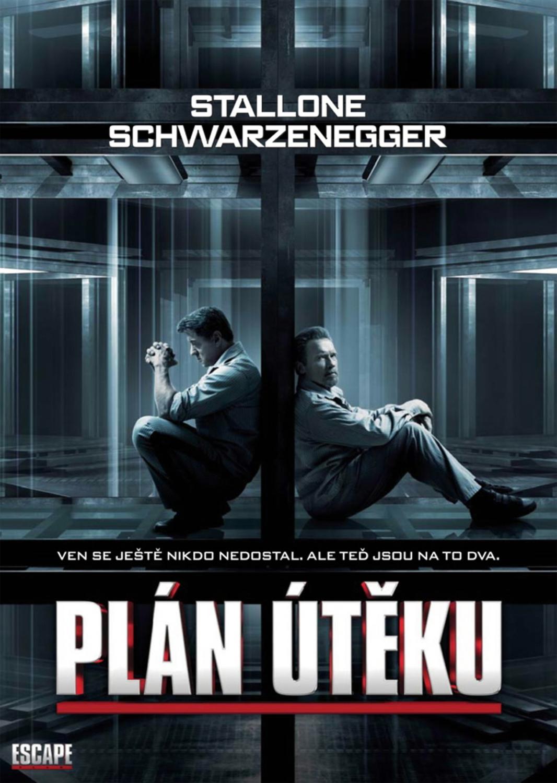 Plán útěku | Fandíme filmu
