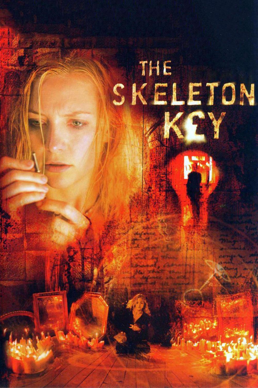Klíč | Fandíme filmu