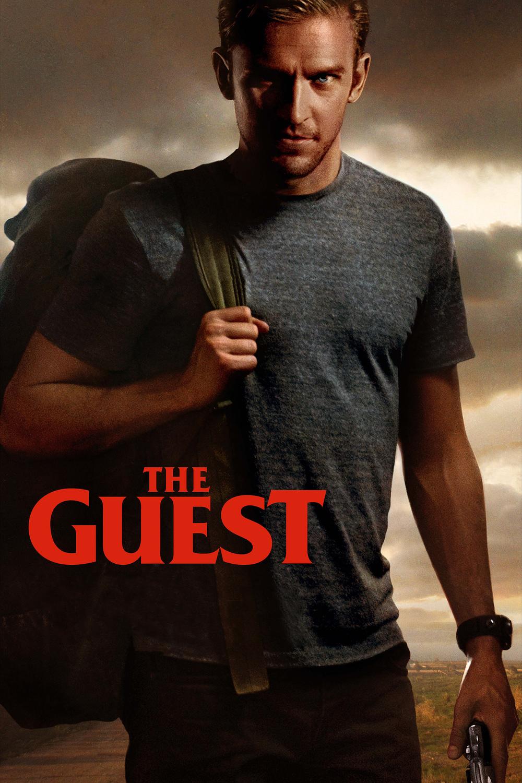 The Guest | Fandíme filmu