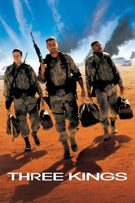 Tři králové | Fandíme filmu