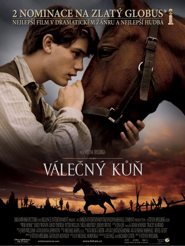 Válečný kůň | Fandíme filmu