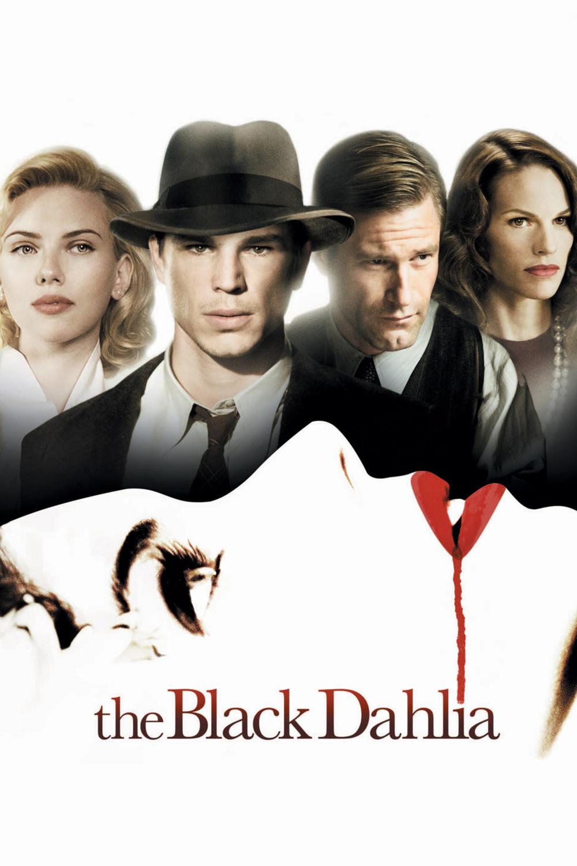 Černá Dahlia | Fandíme filmu
