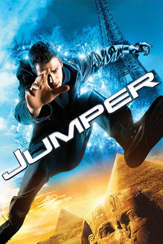 Jumper | Fandíme filmu