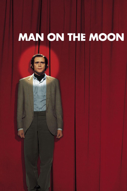 Muž na Měsíci | Fandíme filmu