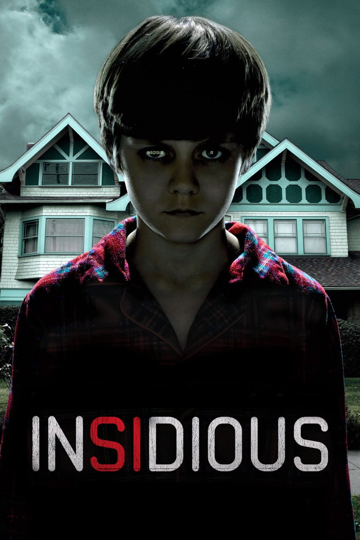 Insidious | Fandíme filmu