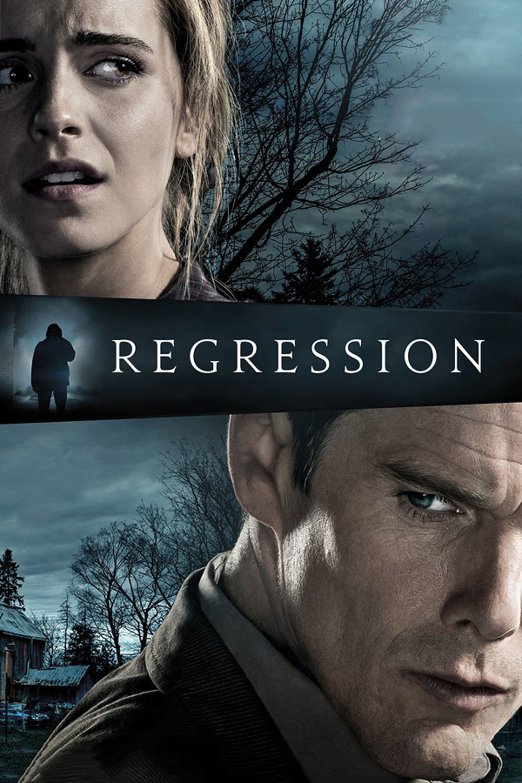 Regression | Fandíme filmu