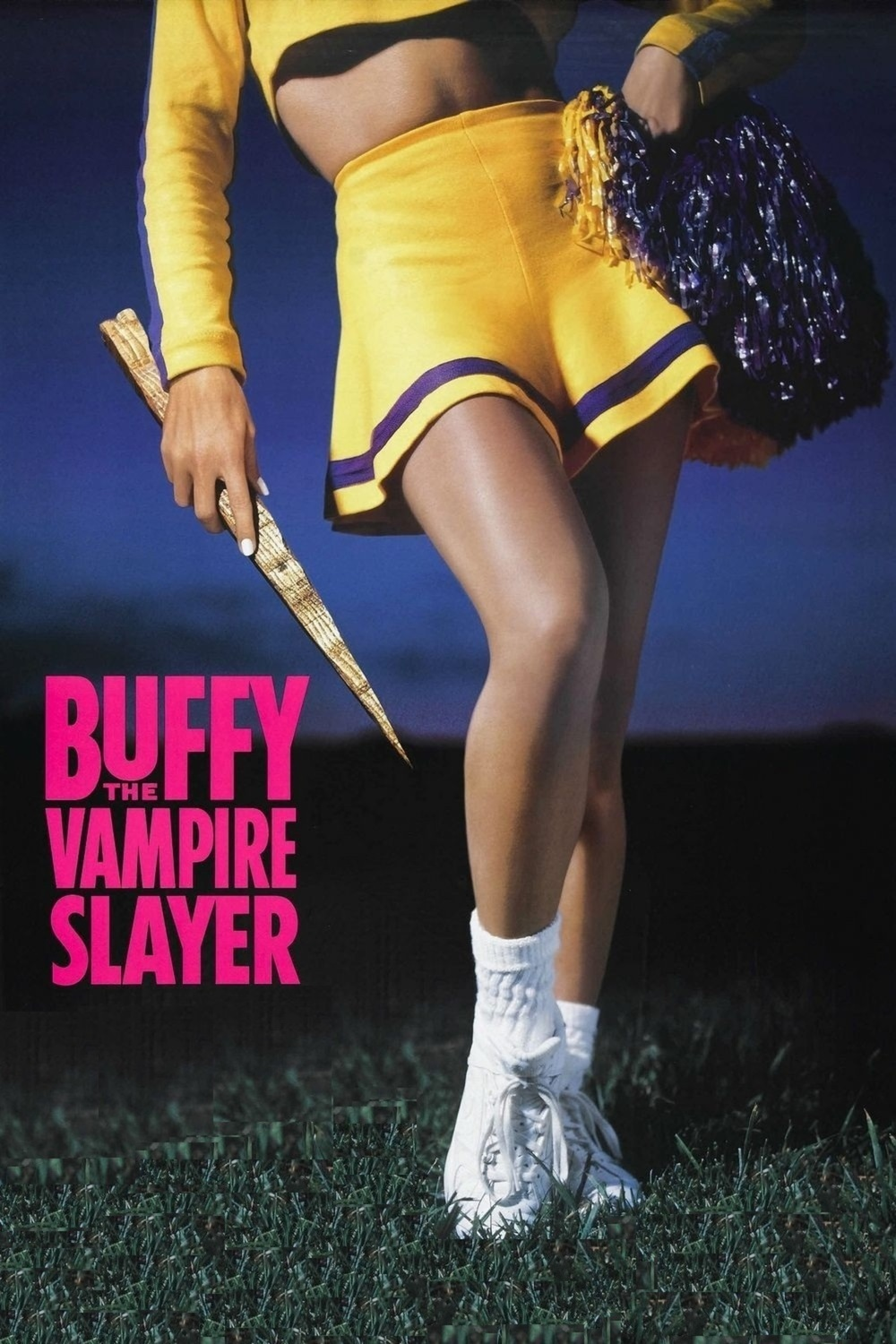 Buffy the Vampire Slayer | Fandíme filmu
