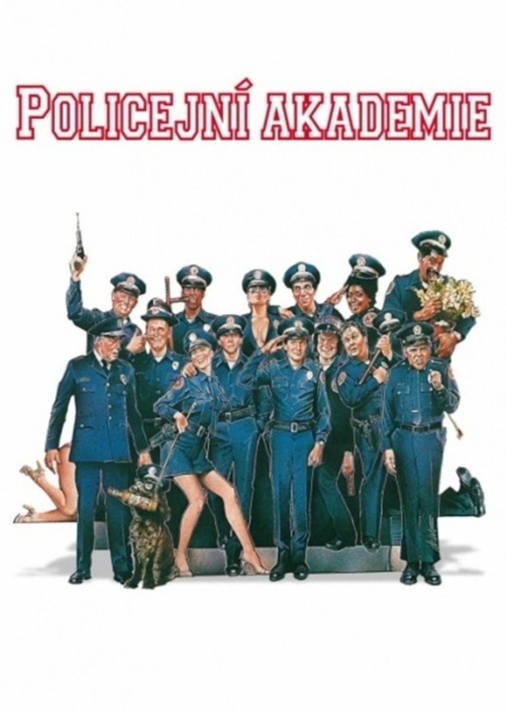 Policejní akademie | Fandíme filmu