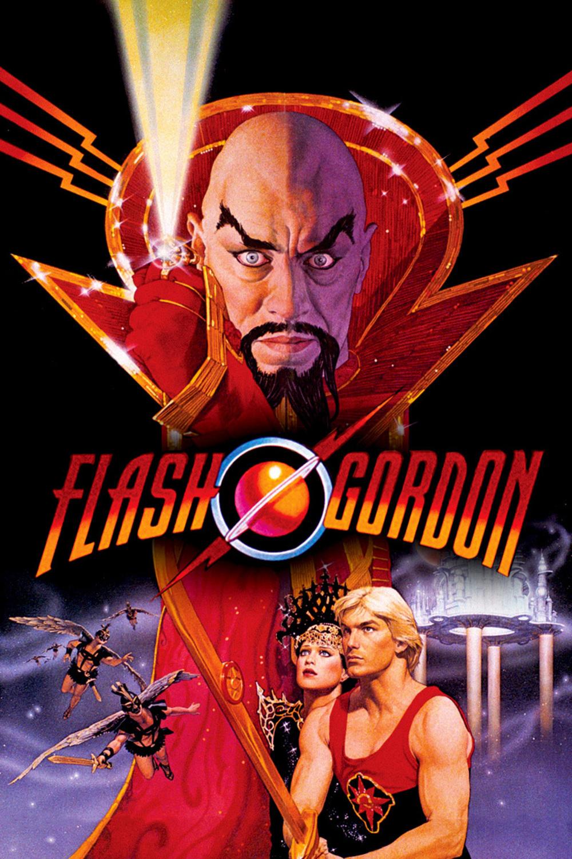 Flash Gordon | Fandíme filmu