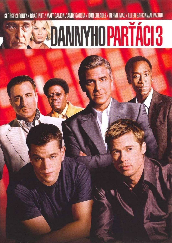 Dannyho parťáci 3 | Fandíme filmu