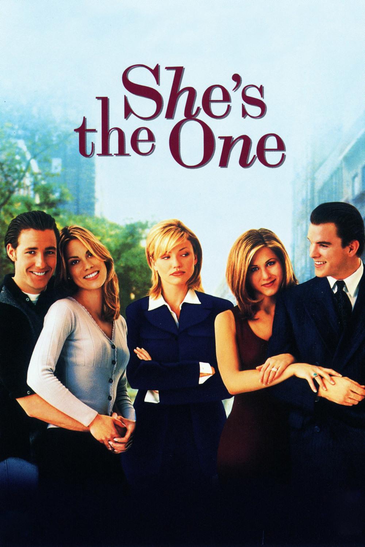 She's the One | Fandíme filmu