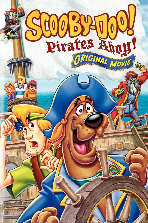 Scooby-Doo a piráti   Fandíme filmu