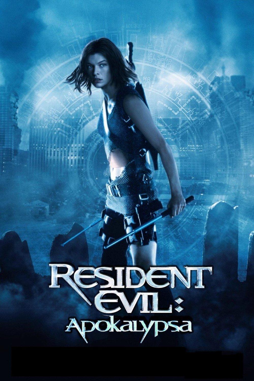 Resident Evil: Apokalypsa | Fandíme filmu