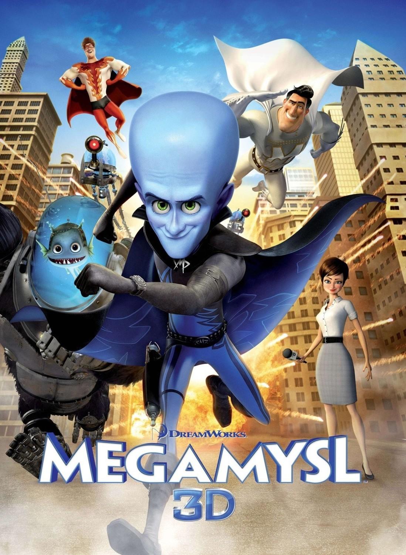 Megamysl | Fandíme filmu
