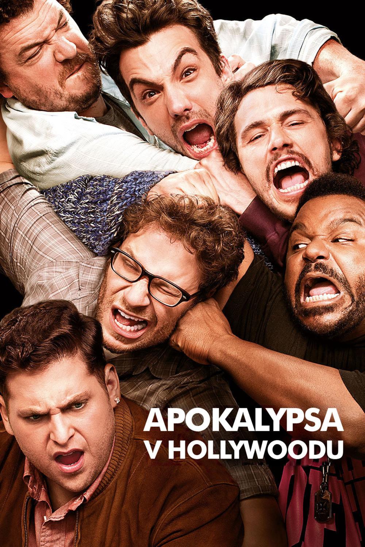 Apokalypsa v Hollywoodu | Fandíme filmu