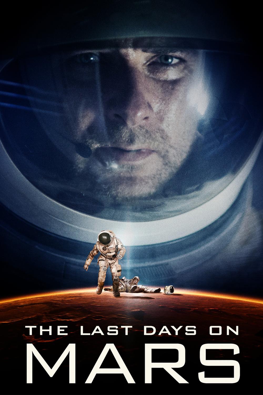 Poslední dny na Marsu   Fandíme filmu