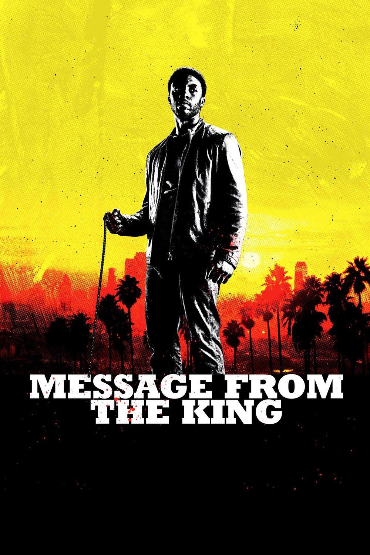 Message from the King | Fandíme filmu