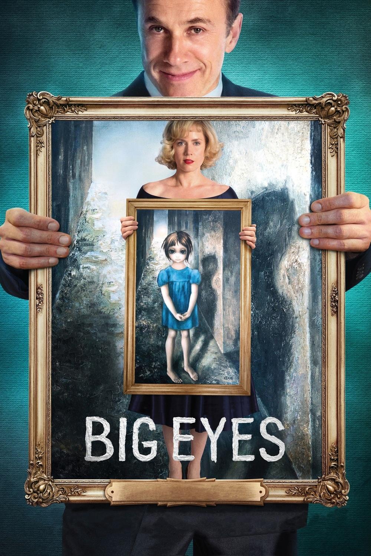Big Eyes | Fandíme filmu