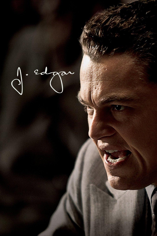 J. Edgar | Fandíme filmu