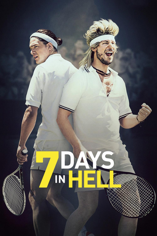 Sedm dní v pekle | Fandíme filmu
