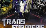 Transformers | Fandíme filmu