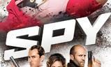 Špión | Fandíme filmu