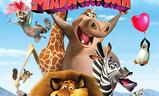 Madly Madagascar | Fandíme filmu