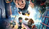 Astro Boy   Fandíme filmu