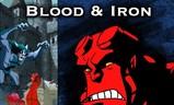 Hellboy Animated: Blood and Iron | Fandíme filmu