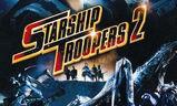 Hvězdná pěchota 2 - Hrdinové federace | Fandíme filmu