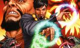 Doctor Strange | Fandíme filmu