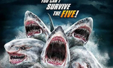 5-Headed Shark Attack | Fandíme filmu