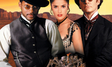 Wild Wild West   Fandíme filmu