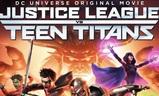 Liga spravedlivých vs Mladí Titáni | Fandíme filmu