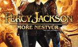 Percy Jackson: Moře nestvůr   Fandíme filmu
