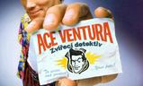 Ace Ventura: Zvířecí detektiv   Fandíme filmu