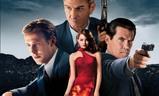 Lovci mafie | Fandíme filmu