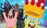 Spongebob v kalhotách: Film | Fandíme filmu